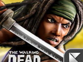 The Walking Dead : Road to Survival Apk Mod