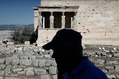 Μόνο «εντός ωραρίου» θα εργάζονται οι αρχαιοφύλακες