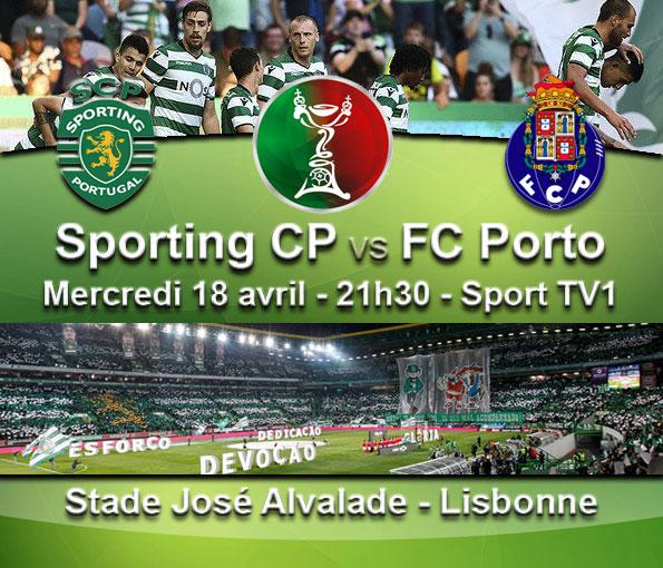 plan te sporting clube de portugal coupe du portugal sporting vs porto. Black Bedroom Furniture Sets. Home Design Ideas