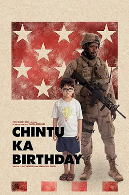 Chintu Ka Birthday 2020 Hindi 720p WEB HDRip 600Mb x264