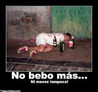 desmotivaciones para borrachos