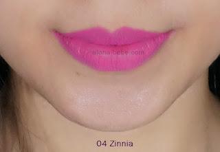 04, Zinnia