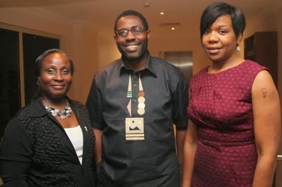 Africa Magic Viewers Choice Awards 2014