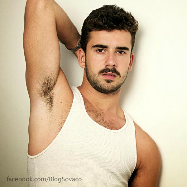 Free Gay Armpits 117