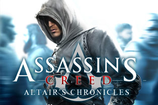 "Assassin's Creed"" Altair's Chronicles"