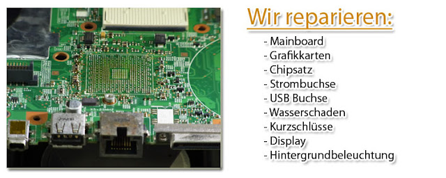Notebook Laptop Reparatur Wien Notebook Repair Corner