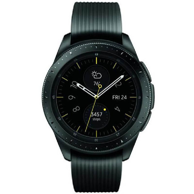 سعر ساعة سامسونج Samsung Galaxy Watch فى عروض مكتبة جرير