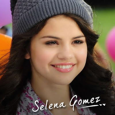 Selena Gomez 3D live Wallpaper For Android Mobile Phone