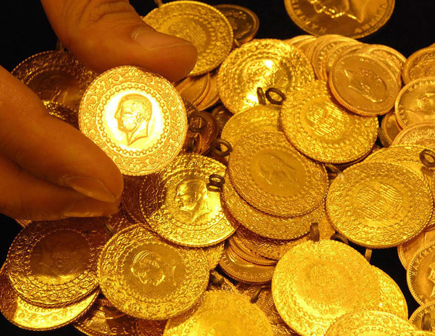 GOLD SILVER LIBERTY: The Trend Away From the Dollar to Gold