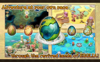 EGGLIA Legend of the Redcap RPG MOD APK