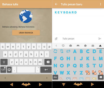 Download Xperia Keyboard