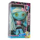 Monster High BBR Toys Lagoona Blue Ragdoll Plush Plush