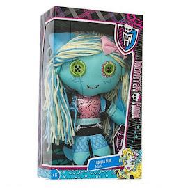 MH BBR Toys Lagoona Blue Plush