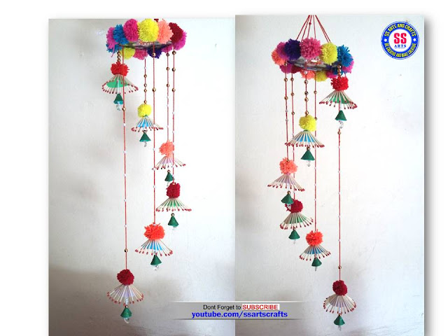 Here is diy matchstick wind chime,matchstick art and crafts ideas,best out of waste crafts for matchstick,match stick crafts for kids,how to make crafts made with Matchstick,best out of waste ideas for using matchstick,ssartscrafts,match stick wall hanging ideas,matchstick room decor ideas,matchstick wall art,How to make wind chime using with matchsticks ssartscrafts youtube channel videos