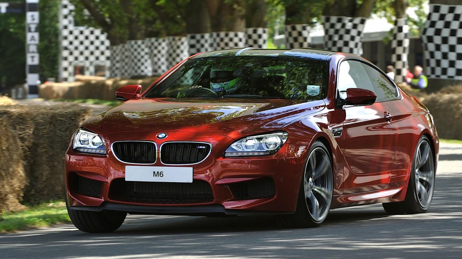 BMW M6: £ 93.165