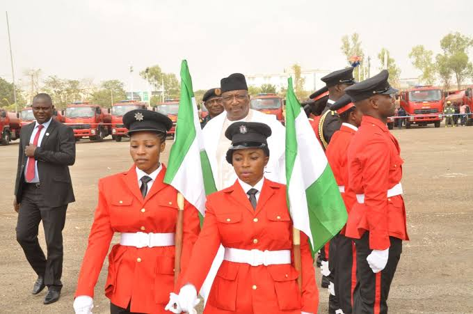 Federal Fire Service Recruitment 2019, See Full Details Here