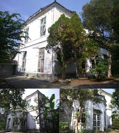 Gedung Papak, Saksi Bisu Kisah Jugun Lanfu di Grobogan
