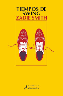 Tiempos de swing / Zadie Smith