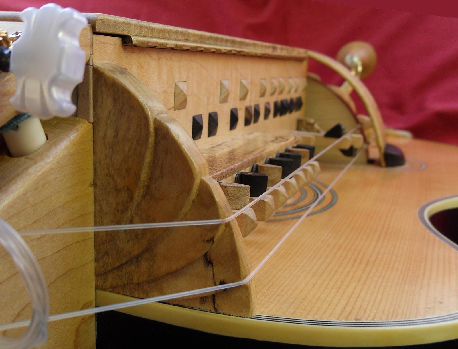 joel peyton luthier june 2014. Black Bedroom Furniture Sets. Home Design Ideas