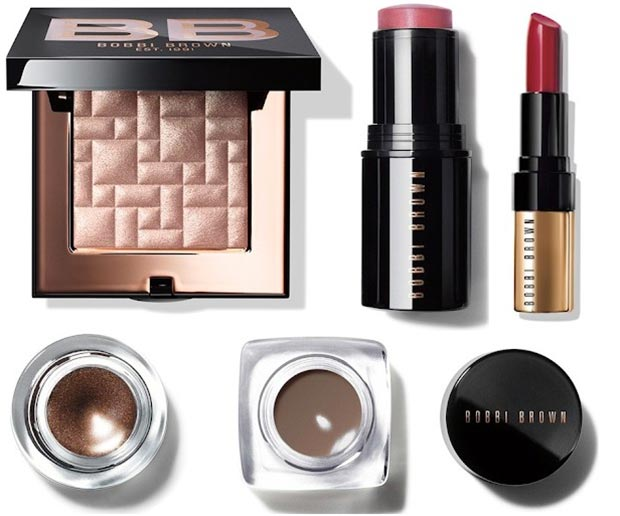 Bobbi Brown Sunset Pink Summer 2016 Makeup Collection
