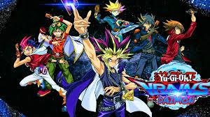 Yu-Gi-Oh! VRAINS Episode 102 Ayoke.net Subtitle Indonesia