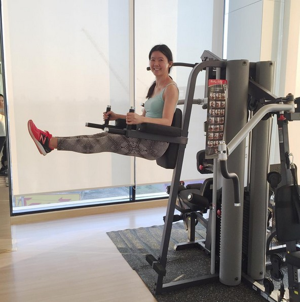 Top 10 Abs Workout Equipment - Captain's Chair