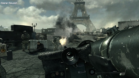 Call of Duty Modern Warfare 3 Repack