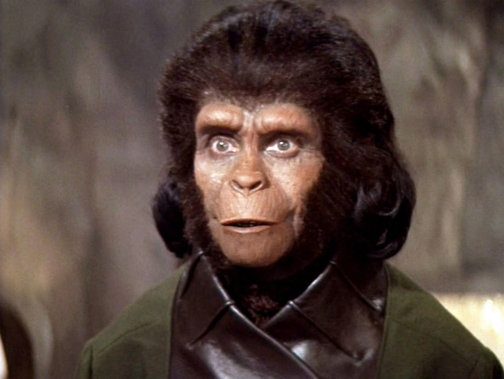 the planet of the ape 1968 Buy planet of the apes [blu-ray] 1968 online and read movie reviews at best buy free shipping on thousands of items.
