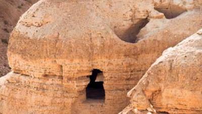 Caverna de Israel
