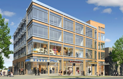 DC real estate, retail for lease