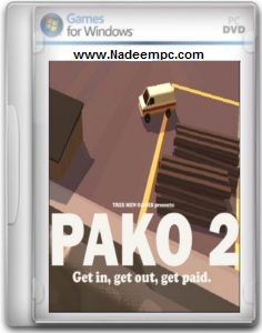 PAKO 2 Game Free Download Full Version For PC