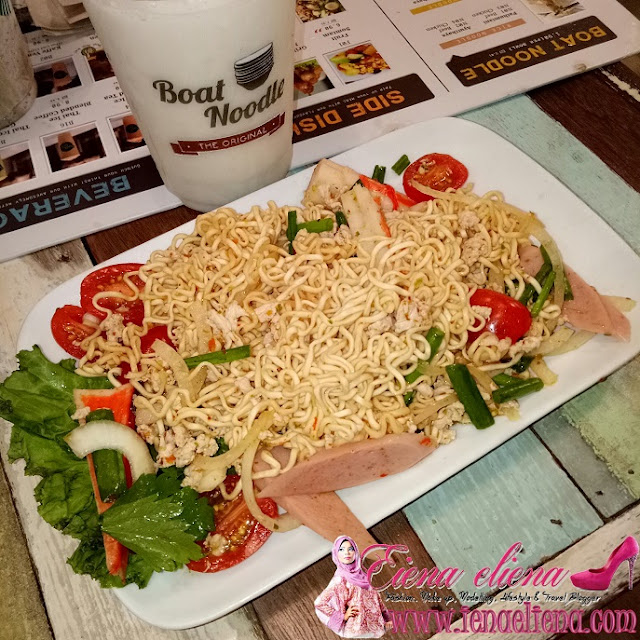 Yum Mama Boat Noodle