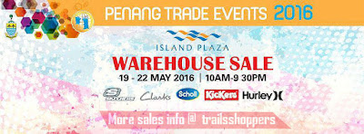 Branded Footwear Warehouse Sales Island Plaza