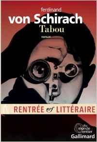 Tabou – Ferdinand Von Schirach