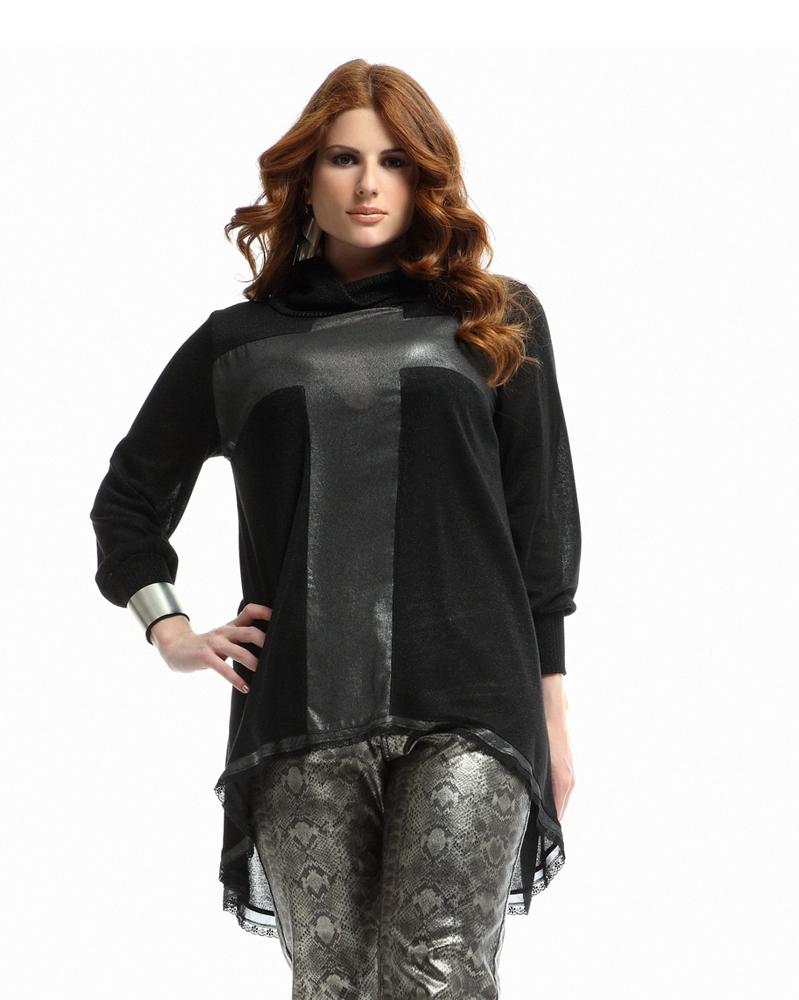 06c501489c03 MAT Fashion Φθινόπωρο Χειμώνας 2012-2013- Ρούχα για γυναίκες με καμπύλες!  Κάθε φορά που η ΜΑΤ Fashion λανσάρει νέα συλλογή ...