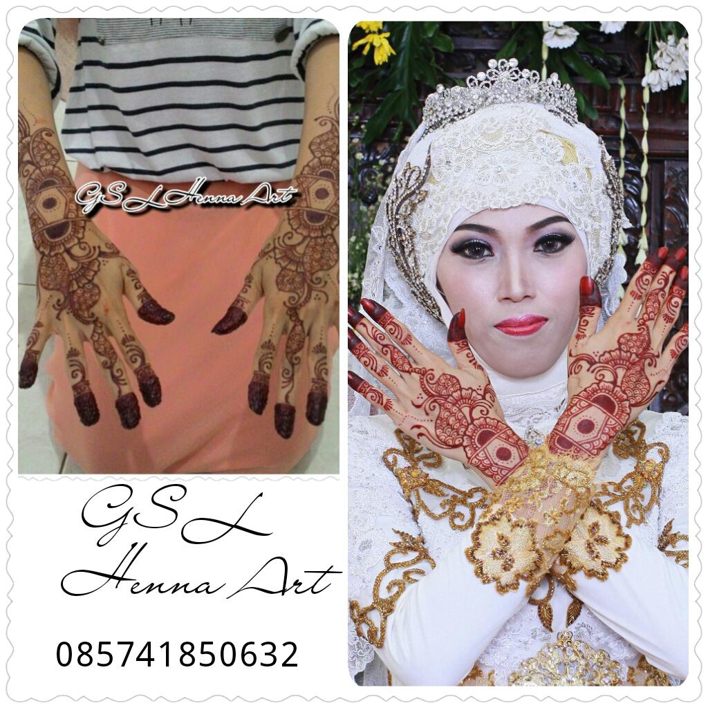 Henna Wedding Kafidlotun Ni39mah Di Demangan Gubuk Seserahan Lucy