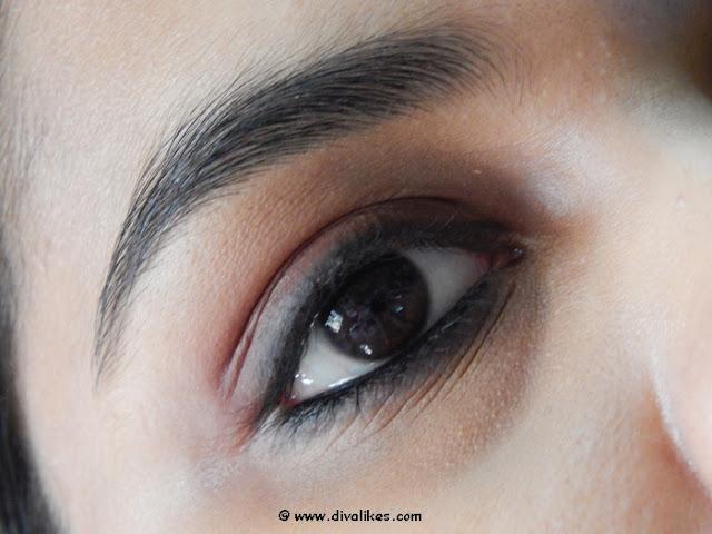 Colorbar Smokin' Eyes Smudger Brush