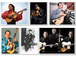 цыгане и гитары