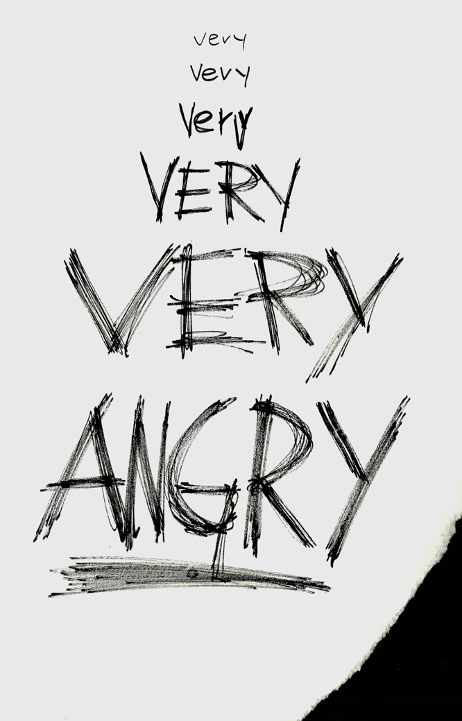 I Am Angry And Bitter Quotes. QuotesGram