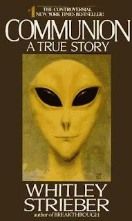 Buku Alien abduction by erit07