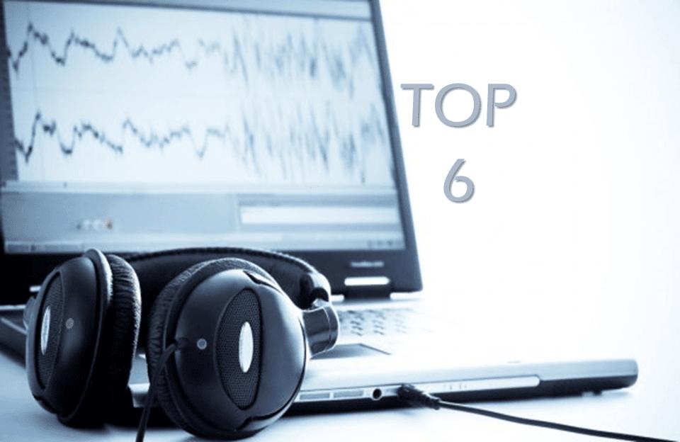 أفضل 6 برامج مونتاج الصوت للكمبيوتر 2017