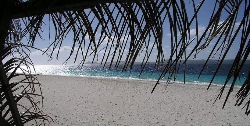 No Name Beach (Praia sem nome) - Praias de Bonaire