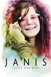 Watch Janis: Little Girl Blue Online Free in HD