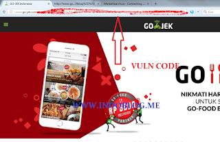 Bug GO-JEK Bisa digunakan Pada Router Telkomsel