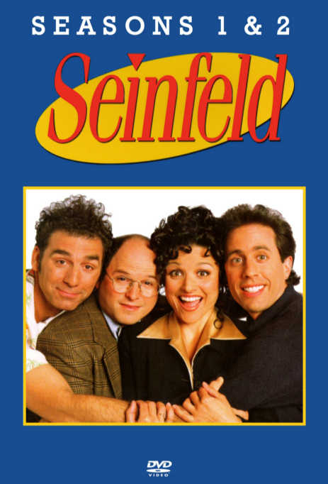 watch seinfeld season 1 episode 2 online free