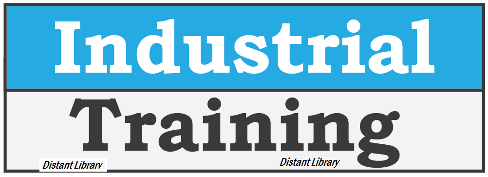 DISTANT LIBRARY: Sample Report for Industrial Training (SIWES)