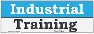 About Industrial training Report Writing