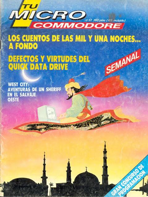 Tu Micro Commodore #13 (13)