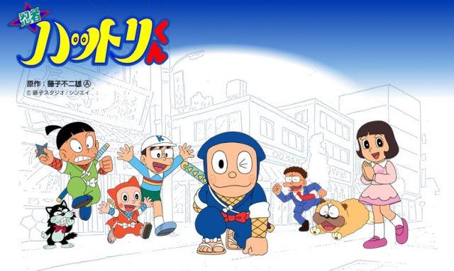 7 Anime Ninja Terbaik yang Bikin Nostalgia