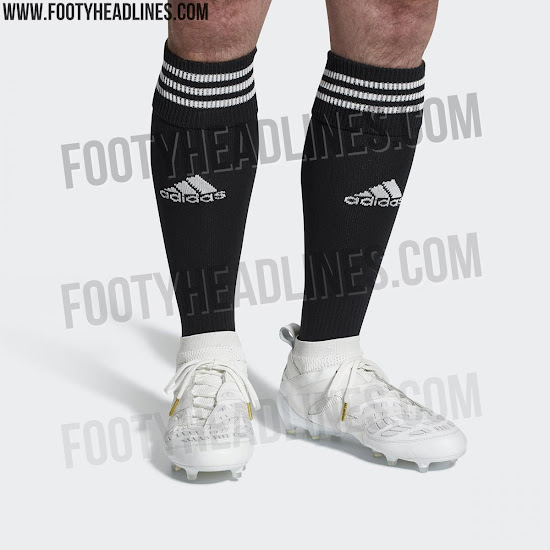 sports shoes 12b2b 33bca They are part of the special 2017 Adidas Predator Beckham Capsule Collection .